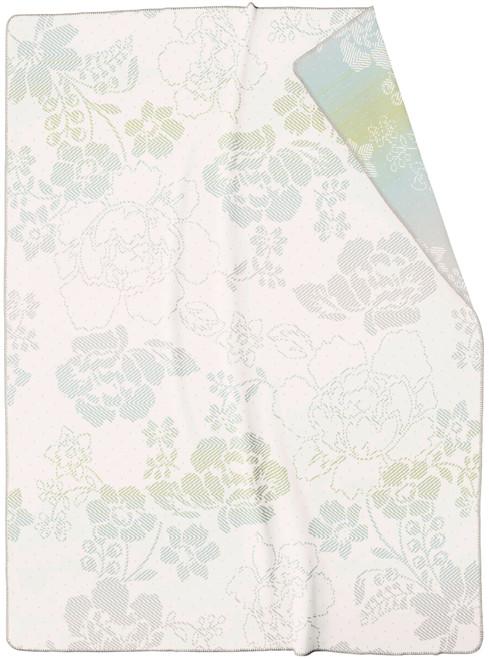 Biederlack Flower Bed Blanket