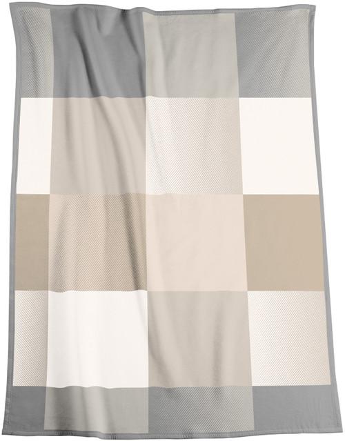Biederlack Across Blanket
