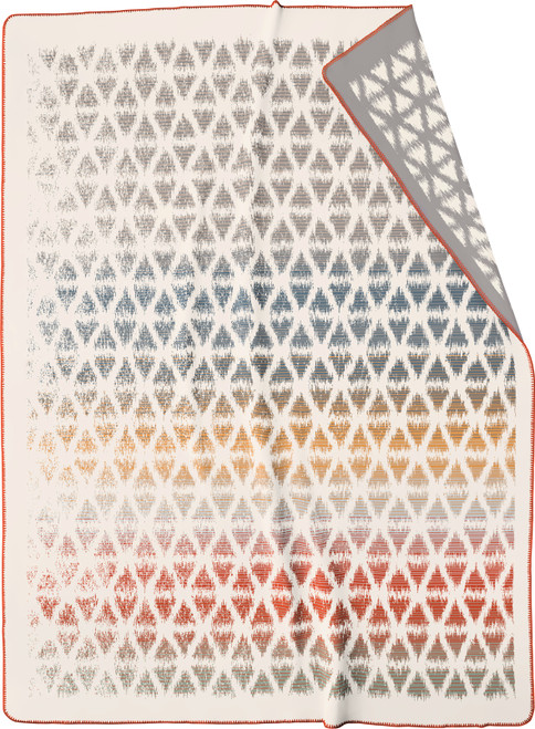 Biederlack Java Blanket