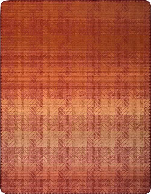 Biederlack Aztec Blanket