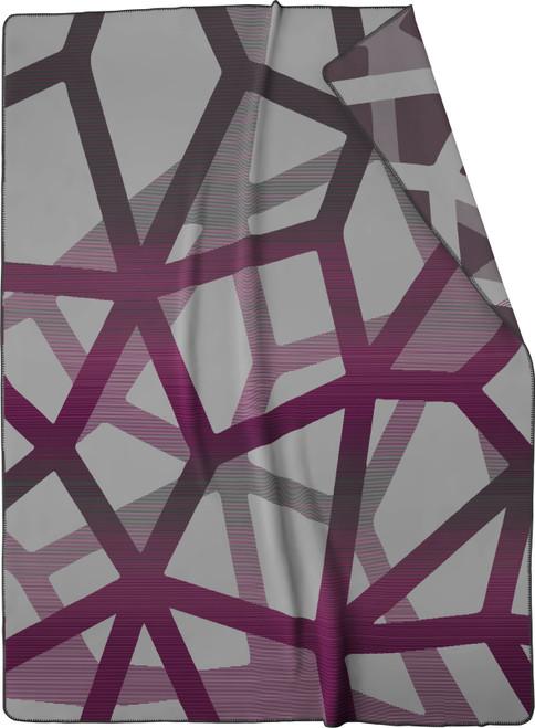 Biederlack Dawn Blanket