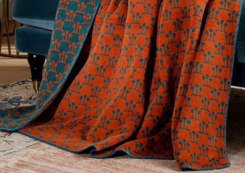 Biederlack Grace Blanket