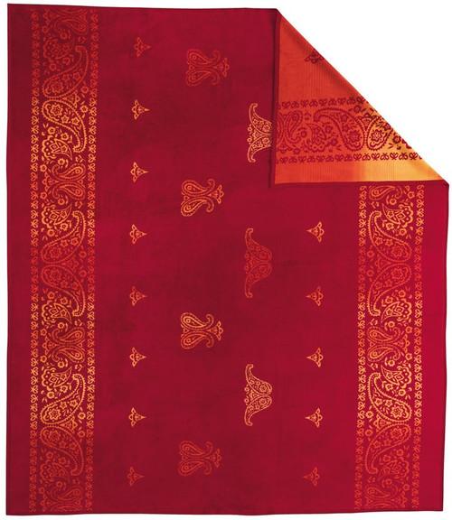 Ibena Indore Full / Queen Bed Blanket