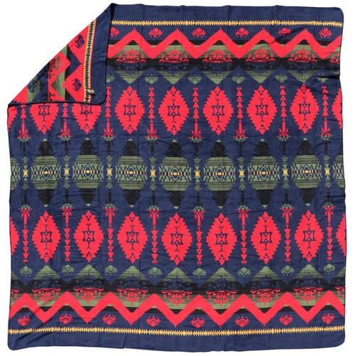 Beacon Navajo Inspired Design Blankets
