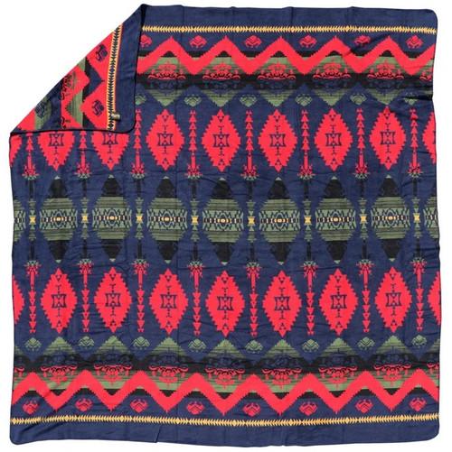 Beacon Navajo Inspired Design Blankets