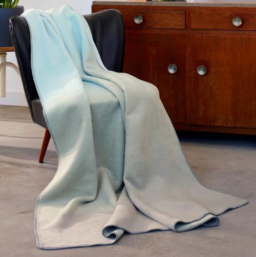 Biederlack Aquarell Watercolor Blanket