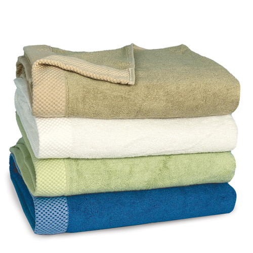 Bed Voyage Bamboo Luxury Towel Sets