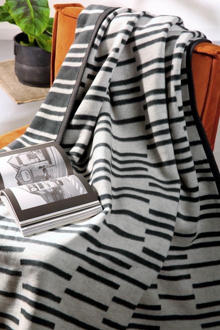 Biederlack Steel Blanket