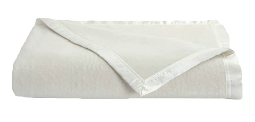 DownTown Company Silk Bed Blanket