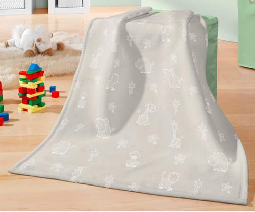 Biederlack Kids Parade Blanket