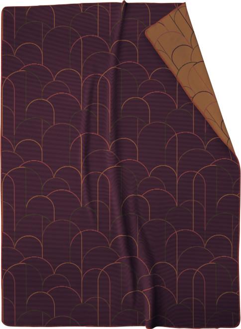 Biederlack Ontario Blanket