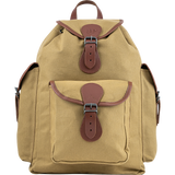 Jack Pyke Canvas Day Pack Rusksack in Fawn colour