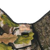 Jack Pyke 5mm Neoprene dog vest in evolution camouflage
