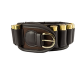 Jack Pyke Canvas Cartridge Belt in belt, made from canvas and faux leather