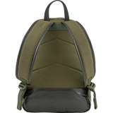 Jack Pyke Canvas Back Pack in green