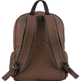 Jack Pyke Canvas Field Pack in brown, canvas rucksack