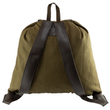 Jack Pyke Canvas Roe Sack in Green