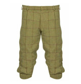 Alan Paine Rutland Tweed Breeks in lichen colour