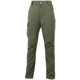 Game Aston Pro trousers, men's waterproof and breathable trousers in green