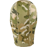 Viper Covert Balaclava in vcam camouflage, polyester mesh tech material
