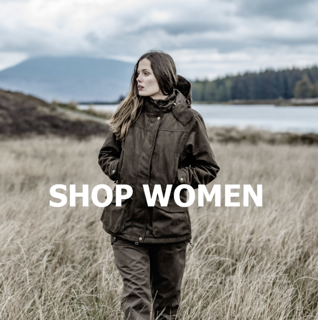 women's country clothing