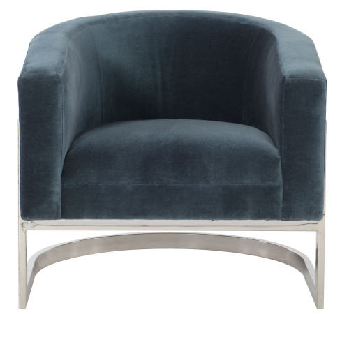 "Bernhardt 32"" Bernhardt Interiors Upholstery Madison Chair -1"