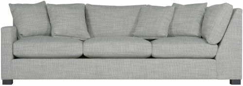 "Bernhardt 105"" Bernhardt Interiors Upholstery Kelsey Left Arm Return Sofa -1"