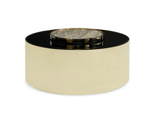 Signature Simpatico - the Urbane Cocktail Lazy Susan