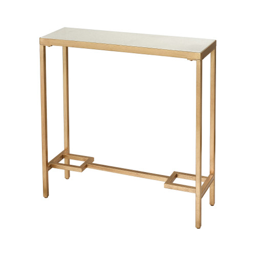 "30"" ELK Home Equus Console Table - Small, Transitional - 1"