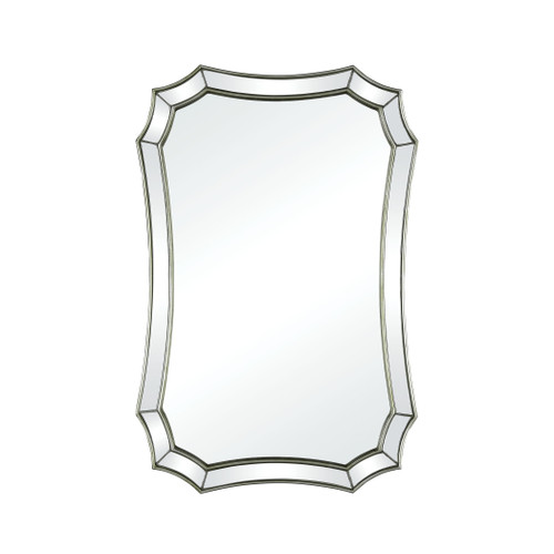 "24"" ELK Home Rue des Rosiers Wall Mirror, Transitional - 1"