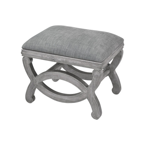 """23"""" ELK Home Cupertino Single Bench, Transitional - 1"""