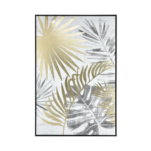 """47"""" ELK Home Coconut Grove Wall Decor, Transitional - 1"""