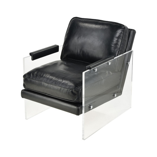 "34"" ELK Home Air to the Throne Chair, Modern / Contemporary - 1"