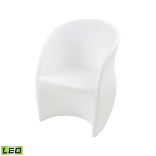"32"" ELK Home JIBE Outdoor Chair, Modern / Contemporary - 1"