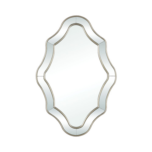 "36"" ELK Home Minuet Wall Mirror, Traditional - 1"