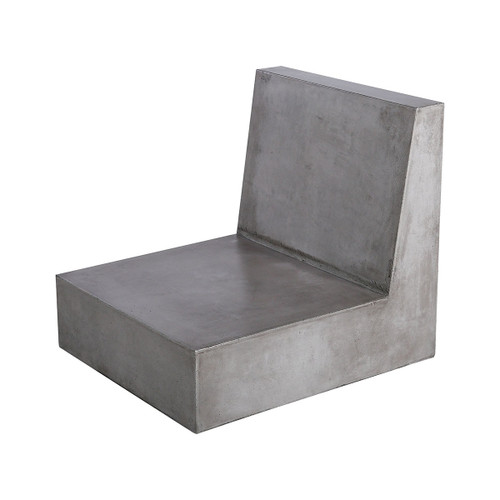 "31"" ELK Home Lannister Outdoor Sofa - Single Unit, Modern / Contemporary - 1"