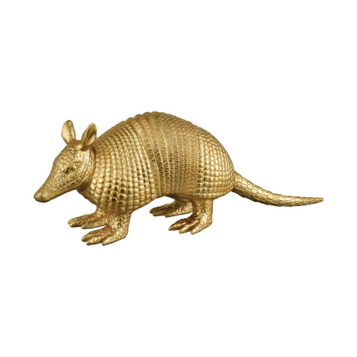 """18"""" ELK Home Dilly Dilly Armadillo, Transitional - 1"""