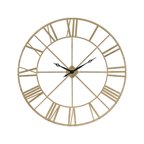 "48"" ELK Home Pimlico Wall Clock, Transitional - 1"