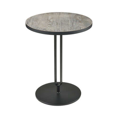 "20"" ELK Home Esquire Accent Table, Transitional - 1"