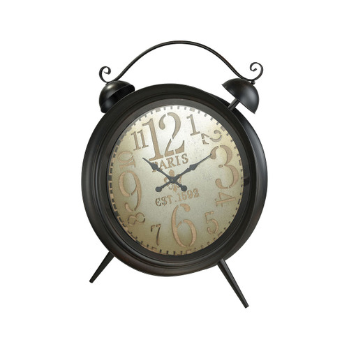 "49"" ELK Home Picpus Clock, Traditional - 1"