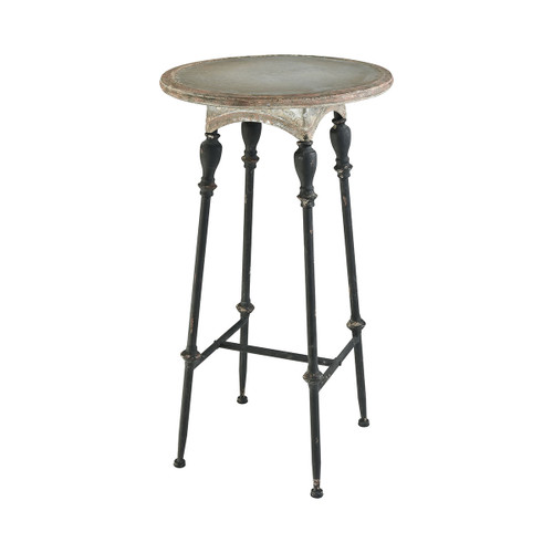 "44"" ELK Home Yonkers Bar Table, Traditional - 1"