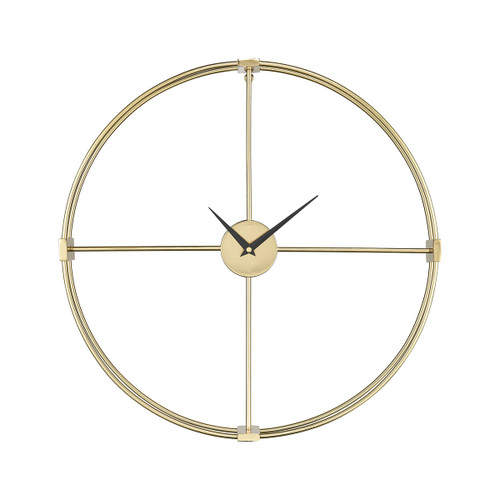 "21"" ELK Home Centuriata Wall Clock, Modern / Contemporary - 1"