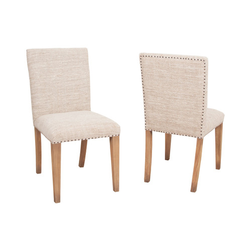 """41"""" ELK Home Parsons Dining Chair, Traditional - 1"""