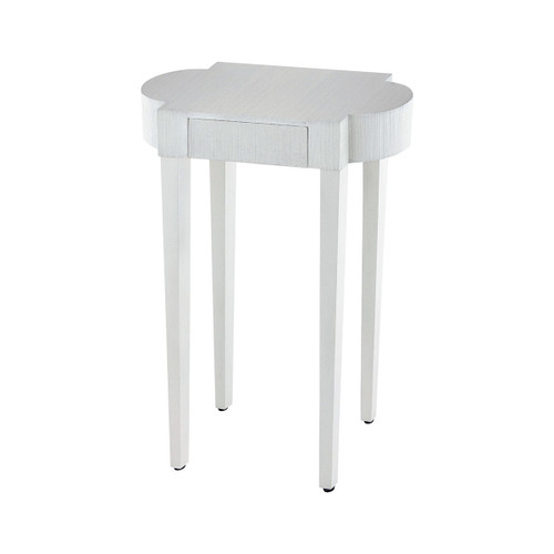 "24"" ELK Home Turtle Table, Transitional - 1"