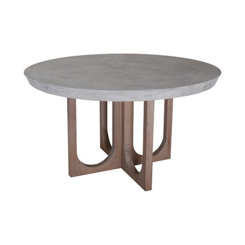 """54"""" ELK Home Innwood Dining Table - Round, Modern / Contemporary - 1"""