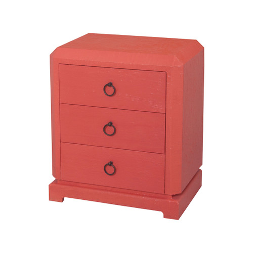 "30"" ELK Home Barbados 2-Drawer Small Chest, Transitional - 1"