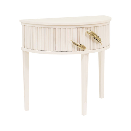 "30"" ELK Home Lightly Console - Small, Transitional - 1"