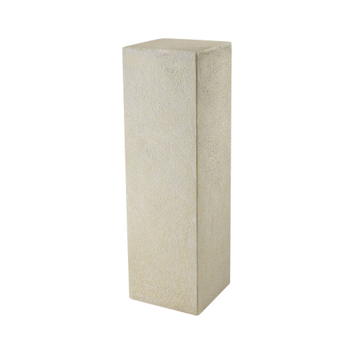 """47"""" ELK Home Ivory Tower Plant Stand, Modern / Contemporary - 1"""