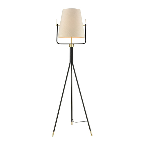 "62"" ELK Home Cromwell Floor Lamp, Modern / Contemporary - 1"