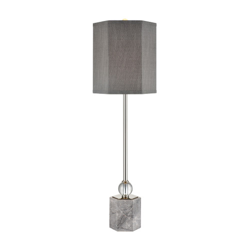 "33"" ELK Home Discretion Buffet Lamp, Transitional - 1"